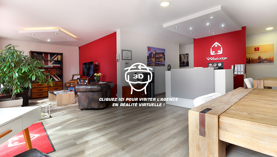 Agence Weelodge Conflans