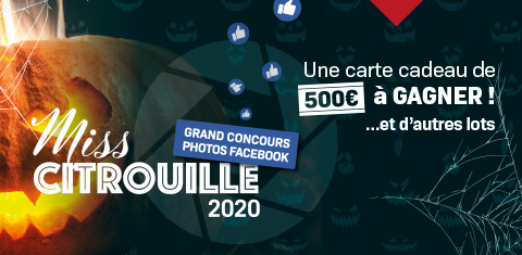 Grand concours photo Facebook